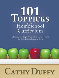 101 Top Picks for Homeschool Curriculum