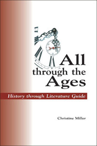 All Through the Ages History through Literature Guide | Nothing New Press