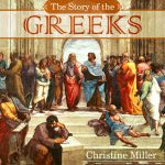 Greeks FAQ: Why is Christine Miller listed as the author and not H. A. Guerber?