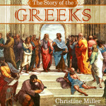 Story of the Greeks Giveaway