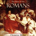 The Story of the Romans is in stock