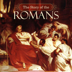 The Story of the Romans eBook