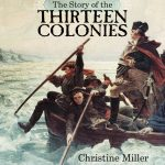 The Story of the Thirteen Colonies: the printers are finished and ready to ship