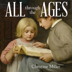 All Through the Ages eBook