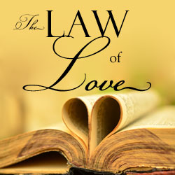 The Law of Love eBook
