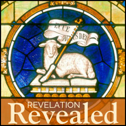 The Revelation of Jesus Christ Revealed by Christine Miller | Nothing New Press www.nothingnewpress.com