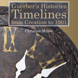 Guerber's Histories Timelines eBook