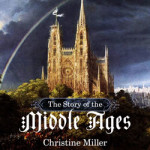 Middle Ages has a new cover!