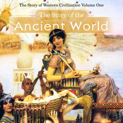 The Story of the Ancient World eBook