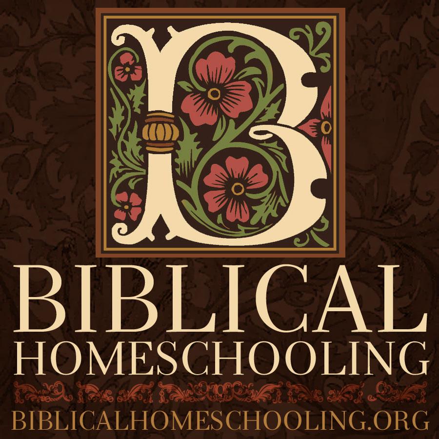 Biblical Homeschooling Website