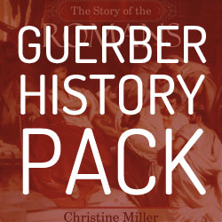 Guerber History Package