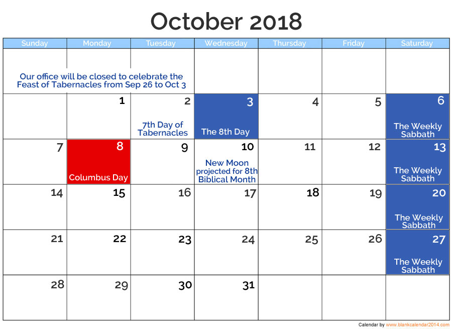 Oct 2018 | nothingnewpress.com