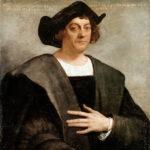 Christopher Columbus | nothingnewpress.com