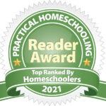 2021 Practical Homeschooling Award